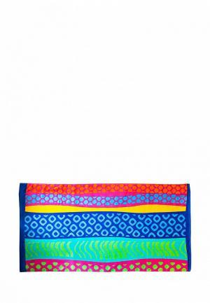 Полотенце Bonita. Цвет: разноцветный