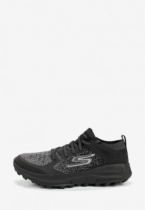 Кроссовки Skechers GO RUN MAX TRAIL 5 ULTRA. Цвет: черный