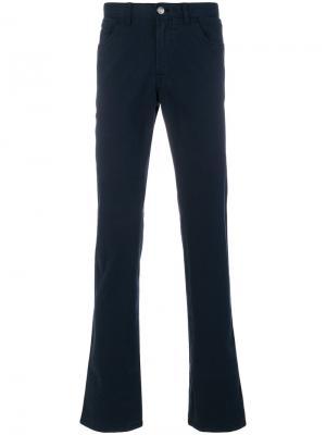 Классические брюки Brioni