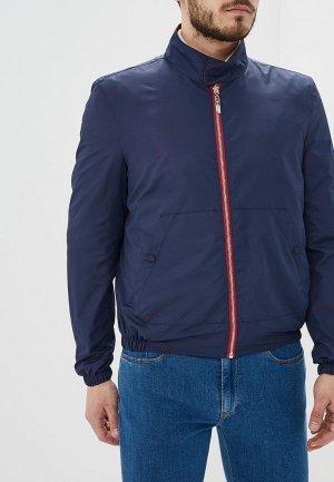 Куртка Adolfo Dominguez. Цвет: разноцветный