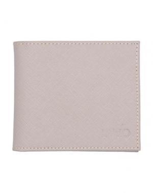 Бумажник LIU •JO MAN. Цвет: светло-серый