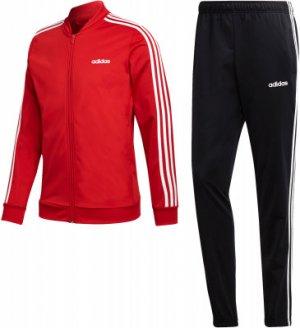 Костюм мужской adidas Back to Basic, размер 56-58. Цвет: красный