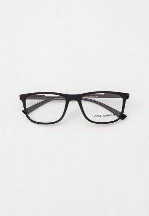 Оправа Dolce&Gabbana DG5062 2525. Цвет: черный