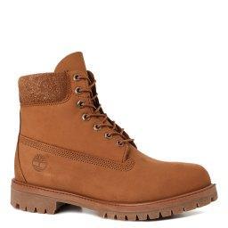Ботинки 6 Inch Premium Boot оранжево-коричневый TIMBERLAND