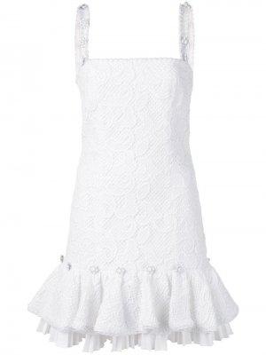 Платье Richmond с вышивкой Alexis