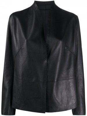 Куртка с длинными рукавами S.W.O.R.D 6.6.44. Цвет: черный