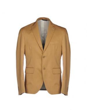 Пиджак LC23. Цвет: верблюжий