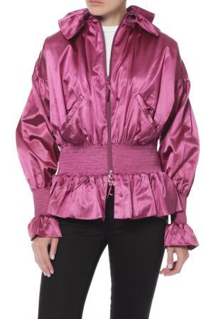 Ветровка Vivienne Westwood. Цвет: фиолетовый