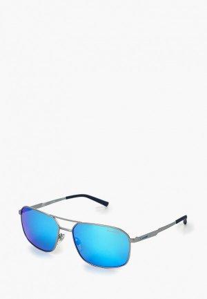 Очки солнцезащитные Arnette AN3079 705/25. Цвет: голубой