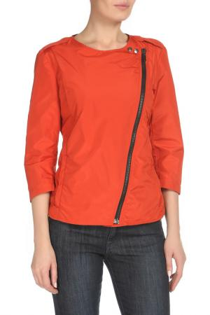 Ветровка CNC Costume National C'N'C. Цвет: красный