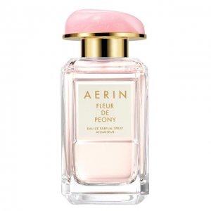 Парфюмерная вода Aerin Fleur de Peony Estée Lauder. Цвет: бесцветный