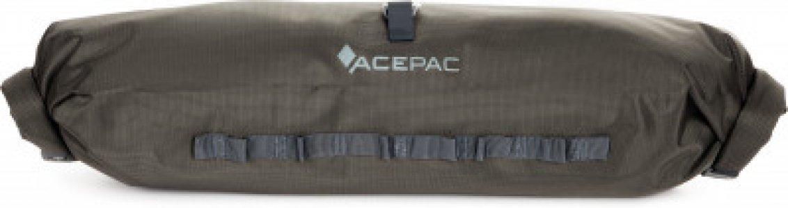Сумка на велосипед ACEPAC. Цвет: зеленый