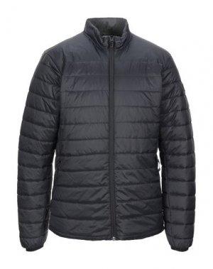 Куртка FJALLRAVEN. Цвет: темно-синий