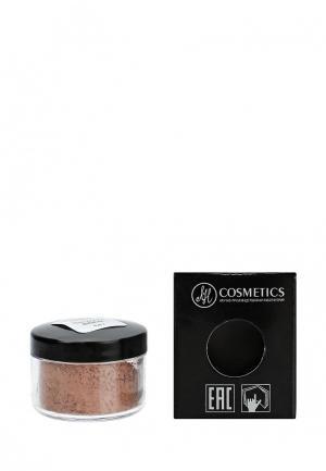 Тени для век БиоБьюти Шамуа, 1,5 г. Цвет: коричневый