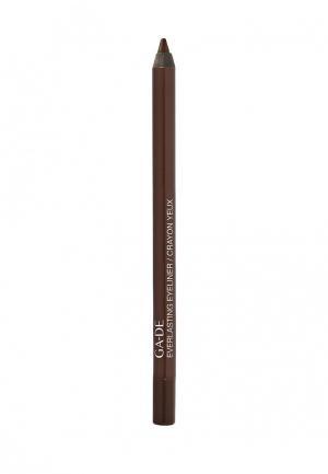 Карандаш для глаз Ga-De EVERLASTING №303, 1,2 гр. Цвет: коричневый