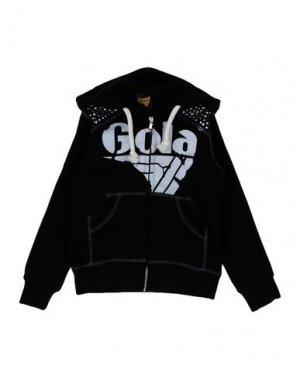 Толстовка GOLA. Цвет: черный