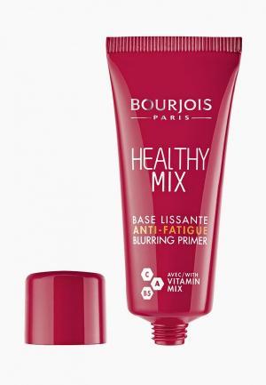 Праймер для лица Bourjois Healthy Mix, 1 Universal, 20 мл. Цвет: прозрачный