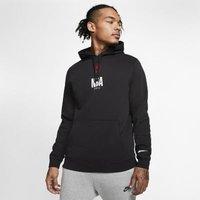 Мужской пуловер НБА Courtside Paris Nike