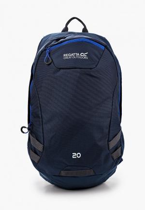 Рюкзак Regatta Brize II 20L. Цвет: синий
