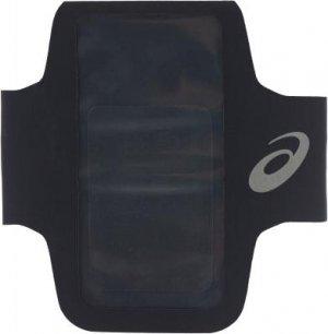 Чехол на руку для смартфона ASICS. Цвет: черный