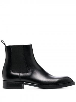 Ботинки челси Stealth Paul Smith. Цвет: черный