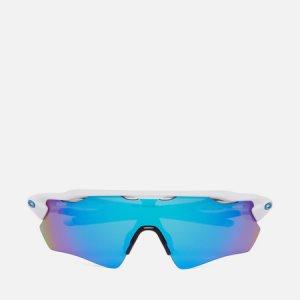 Солнцезащитные очки Radar EV Path Team Colors Oakley. Цвет: белый