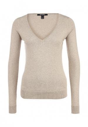 Пуловер Jennyfer. Цвет: бежевый