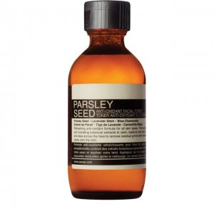 Тоник для лица Parsley Seed Anti-Oxidant Aesop. Цвет: бесцветный