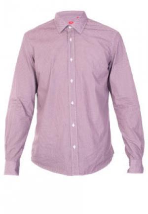 Рубашка ALTEA. Цвет: красный