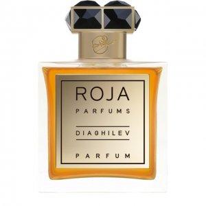 Парфюмерная вода Roja Diaghilev Parfums. Цвет: бесцветный