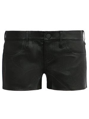 Кожаные шорты JACOB COHEN