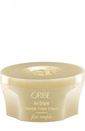 Крем для подвижной укладки Airstyle Oribe. Цвет: бесцветный