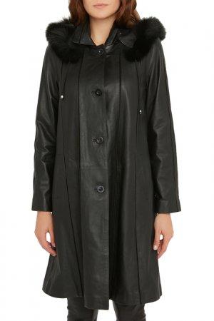 Coat Giorgio. Цвет: black