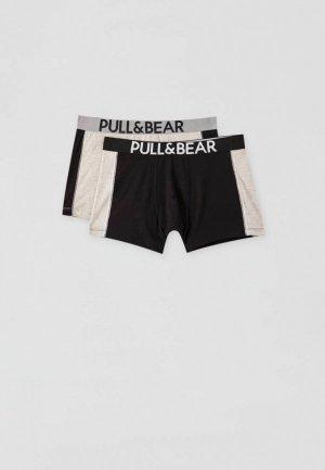 Комплект Pull&Bear. Цвет: разноцветный
