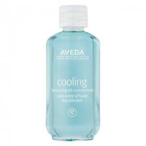 Тонизирующее масло Cooling Oil Balancing Concentrate Aveda. Цвет: бесцветный