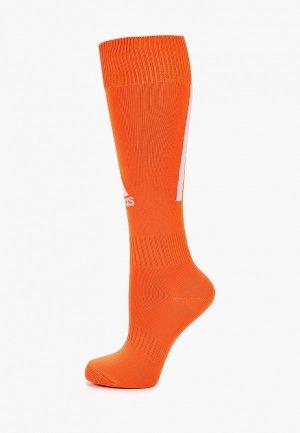 Гетры adidas SANTOS SOCK 18. Цвет: оранжевый