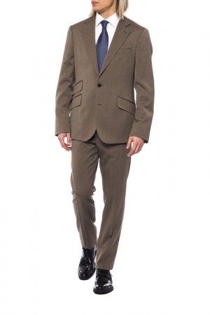 Suit Billionaire. Цвет: taupe