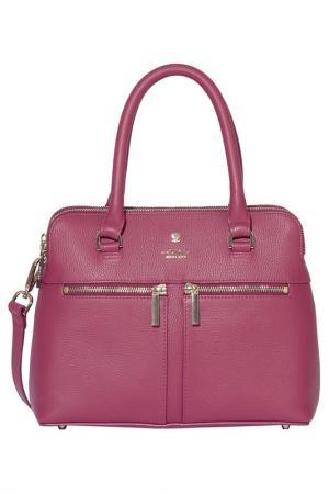Bag Modalu. Цвет: розовый