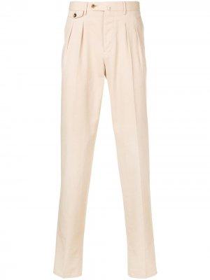 Классические брюки Pt01. Цвет: нейтральные цвета