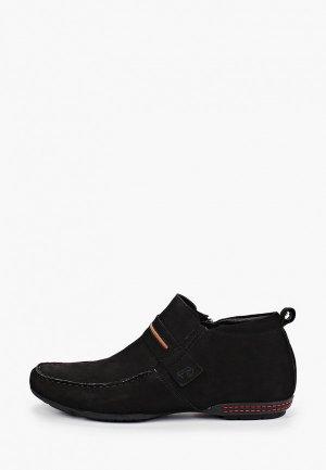 Ботинки Franco Bellucci. Цвет: черный