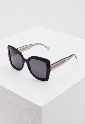 Очки солнцезащитные Elie Saab ES 082/S 807. Цвет: черный