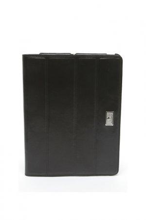 Чехол для iPad Narvin. Цвет: черный