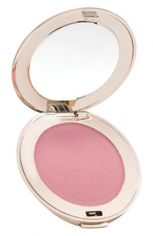 Румяна Purepressed Blush, оттенок Clearly Pink jane iredale. Цвет: бесцветный