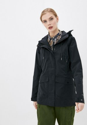 Куртка Columbia Colico Trek™ Jacket. Цвет: черный