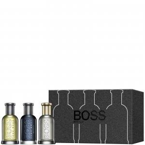 Подарочный набор HUGO BOSS Bottled Trio