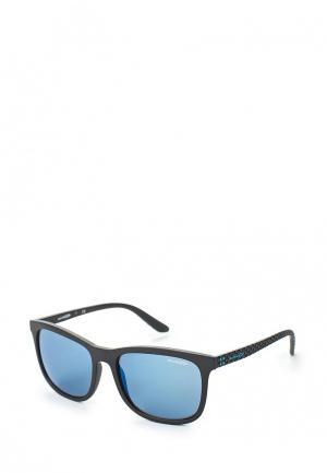 Очки солнцезащитные Arnette AN4240 01/55. Цвет: черный