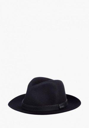 Шляпа Stetson. Цвет: синий