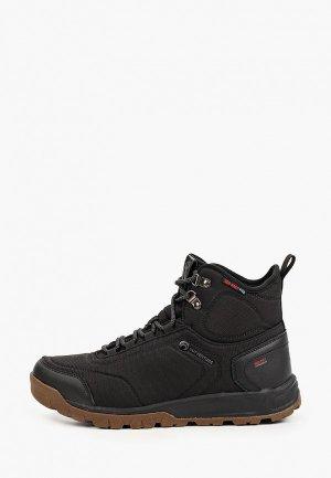 Ботинки Outventure Lightstep. Цвет: черный