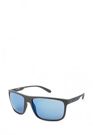Очки солнцезащитные Arnette AN4244 01/55. Цвет: черный