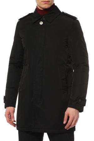 Куртка Lab.PAL ZILERI. Цвет: черный